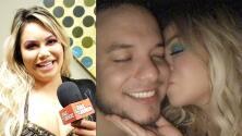 Así fue cómo Chiquis Rivera 'metió la pata' cuando le preguntaron de su relación con Lorenzo Méndez