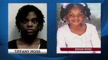 Sentencian a muerte a mujer de Georgia que dejó morir de hambre a su hijastra