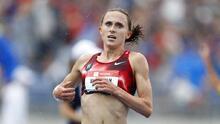 Esta atleta no irá a los Juegos Olímpicos porque dio positivo por dopaje: ella dice que es porque comió un burrito