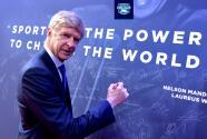 Arsene Wenger explica por qué el Mundial debe ser cada dos años
