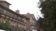 Tiroteo en hotel de Sacramento deja dos personas heridas