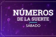 Números de la suerte 31 de julio de 2021