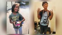 Reportan como desaparecidos a dos niños hermanos en Sacramento