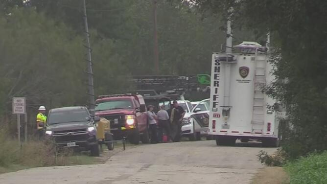 Una mujer y una niña mueren al ser arrastradas por las corrientes de una zona de inundaciones en Texas