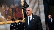 Nueva York está de luto por la muerte de Colin Powell, quien nació y creció en algunos de  los barrios más latinos de la ciudad