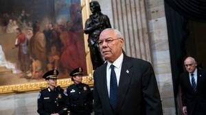 Colin Powell fallece por covid-19 y estaba vacunado: ¿Es posible morir incluso tras recibir las dos dosis?