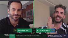 Pedro Prieto venció a Marc Crosas y se coronó campeón del torneo eTDUN
