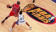 Michael Jordan estrenará su documental