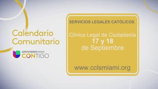 Clínica Virtual de Ciudadanía