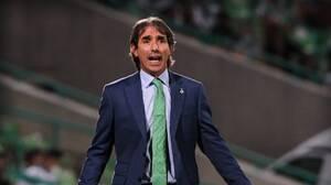 Almada considera que su equipo mereció el triunfo ante Puebla