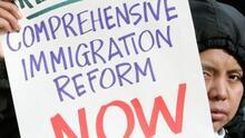 La esquiva reforma migratoria
