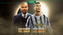 ¿El mejor del siglo en el 2020? Cristiano Ronaldo, el mejor del siglo en 20 años