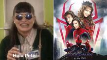 📸 Thalía, Lucero y Gaby Spanic, entre las protagonistas de los MEMES del multi-universo de Spiderman