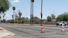 Autoridades investigan dos accidentes fatales al oeste de Phoenix