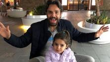 Eugenio Derbez tiene una poderosa razón para que su hija Aitana todavía no lo haya visto actuar
