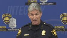 Policía de San Antonio crea programa de notificaciones por mensajes de textos para alertar a la comunidad