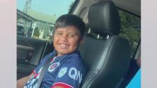 """""""Era un niño feliz"""": habla padre de menor latino de 7 años que murió tras ser atropellado en Chicago"""
