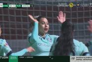 ¡Llega el empate! Yamanic Martínez capitaliza el penalti para el 1-1