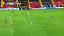 Resumen del partido Alajuelense vs Club Deportivo Olimpia