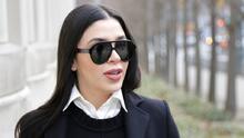 Emma Coronel, esposa de 'El Chapo', se declara culpable de cargos de narcotráfico en una corte de EEUU