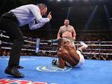 Exboxeador cree que Andy Ruiz arruinó confianza de Anthony Joshua