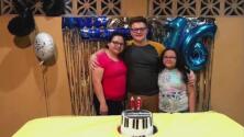 Investigan la misteriosa desaparición de una madre y sus dos hijos en México cuando regresaban por carretera a EEUU