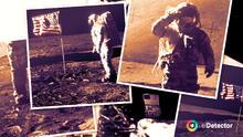 52 años de haber llegado a la Luna: un aniversario para no conspiranoicos
