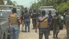 Dos militares son arrestados por ser sospechosos del asesinato de una activista