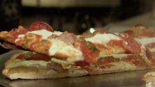 Mamma mia! Encontramos las mejores pizzas de Nueva York