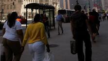 Evita ser víctima de los delincuentes: Recomendaciones si vas a visitar el centro de Chicago este feriado