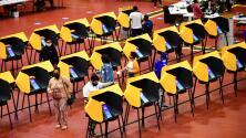 California ofrece la oportunidad de registrarse para votar el mismo día de las elecciones presidenciales