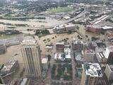 A un año de Harvey, Houston no termina de recuperarse y sigue tan vulnerable a las inundaciones como siempre