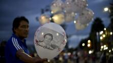 Así se vivió el último adiós a 'El Divo de Juárez'