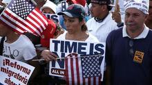 Propuesta migratoria de Biden: dos planes fracasados y una tercera opción que no es una solución permanente