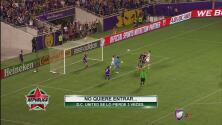 Los 5 momentos de la MLS