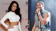 ¿Qué preparan Victoria 'La Mala' Ortiz y Romeo Santos para sorprender a su público en Houston?