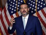 Ted Cruz y varios senadores republicanos se opondrán a que el Congreso certifique el triunfo de Joe Biden
