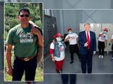 Salvadoreño que apoyó a Trump con burritos, ahora quiere ser candidato republicano a la gobernación de Arizona