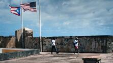 Puerto Rico entra en la lista de lugares de mayor riesgo para los viajeros debido al covid-19