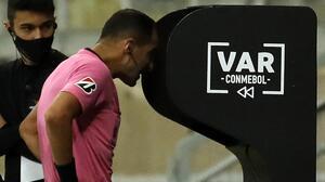 Fans tendrán acceso a material del VAR de la Copa Libertadores