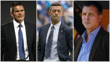 Técnicos campeones en Santos y sus salidas