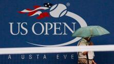 El US Open 2020 se jugará a puerta cerrada