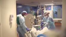 Aumentan los pacientes jóvenes contagiados por coronavirus en el condado de Merced