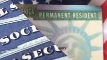 Por primera vez los inmigrantes podrán obtener el Seguro Social y la tarjeta verde en un solo procedimiento