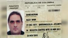 Duro golpe al régimen de Venezuela: Extraditan a EEUU a Álex Saab, presunto testaferro de Nicolás Maduro
