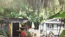 Un padre adoptivo en Holly Hill es acusado de abuso sexual infantil