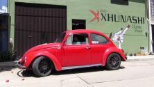 Esta mexicana vendió su preciado coche para cumplir sus sueños y competir internacionalmente
