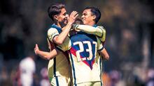 ¡Regresaron con todo! Benedetti marcó gol y Richard dio asistencia