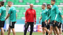 La épica burla de Hungría a CR7, Mbappé y Neuer por sus 'vacaciones'