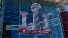 Sube de temperatura la fiebre del futbol americano con la cercanía del Super Bowl en Houston